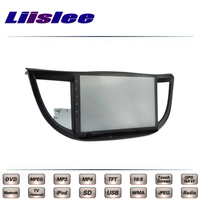 For HONDA For CRV For CR V RM1 RM3 RM4 MK4 2011 2016 Car Multimedia TV