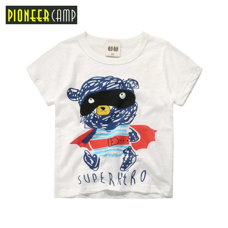 Pioneer Camp Kids T Shirts Kids Children s Clothing Baby