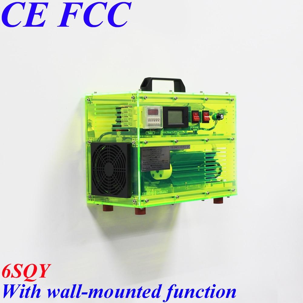 CE EMC LVD FCC գործարանային ելք 5SQY 6SQY 0-10 գ / - Կենցաղային տեխնիկա - Լուսանկար 4