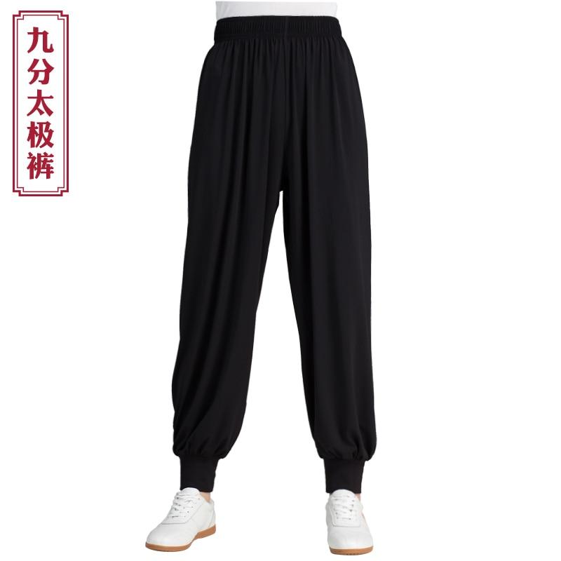 Tai Chi Pants   Men And Women Home Furnishing Kungfu   Trousers