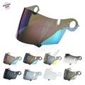 8 Colors Motorcycle Helmet Visor Full Face Shield Case for SUOMY Spec 1R Spec-1R Extreme Apex W/ Gold Iridium Blue Smoke Lens