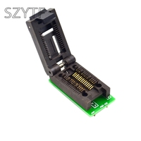 Top Quality Chip Programmer SA404 SOP28 Adapter Socke