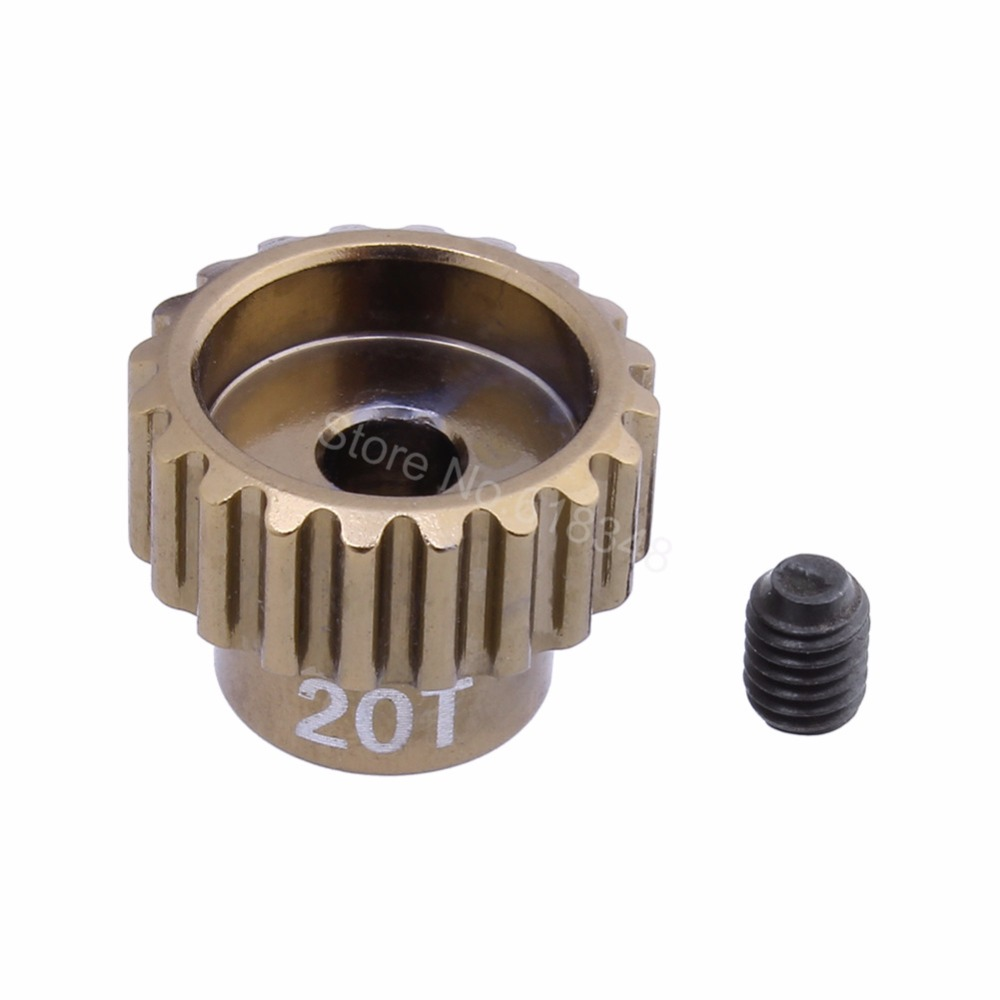18T//19T//20T HPI CENTER PULLEY