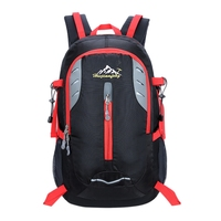 Outdoor Sports Entertainment Backpacks Nylon Hiking Proof Waterproof Bag For Women Travel Cycling Bags Hiking Climbing