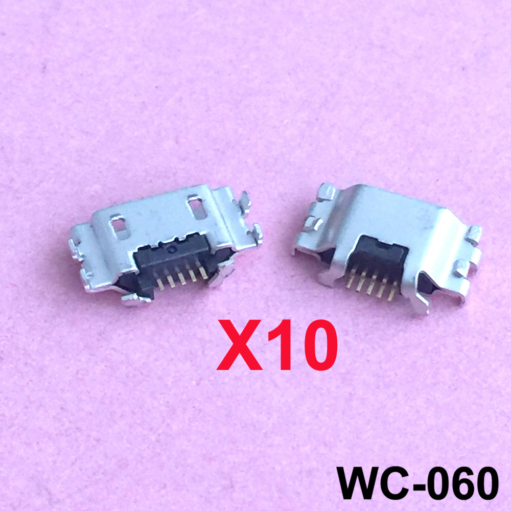 10PCS For Sony Xepria S LT26 LT26i Ion LTE LT28i LT28h P LT22 LT22i USB Charging Port Connector Plug Jack Socket Dock