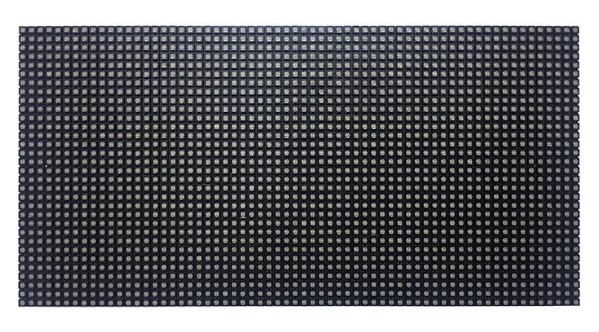 Image 3 - P2.5 Крытый полноцветный светодиодный модуль дисплея, 160 мм x 80 мм, 64*32 пикселей, SMD 3 в 1 rgb p3 светодиодный модуль, P4 P5 P6 P10 светодиодный видео модуль-in Светодиодные дисплеи from Электронные компоненты и принадлежности on AliExpress