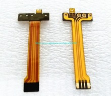 2 PCS NEW Flash Lamp Flex Cable for SONY Cyber-Shot DSC-HX50 DSC-HX60 HX50V HX50 HX60 V RX1 Digital Camera Repair Part