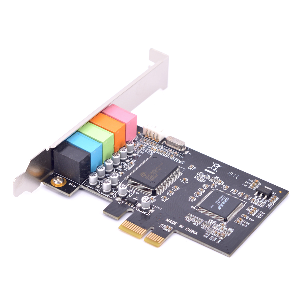 CMI Sound Card CMI-97xx Driver for PC