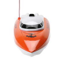 Super Mini High Speed racing Boat Toy for kids