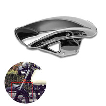 Motorcycle Mud Flaps Front Fender Mudguard Protective cover Motorbike Mud Splash Guards Fender For Suzuki GN125 gn125 gs125 motorcycle retrofit front fender mud tiles