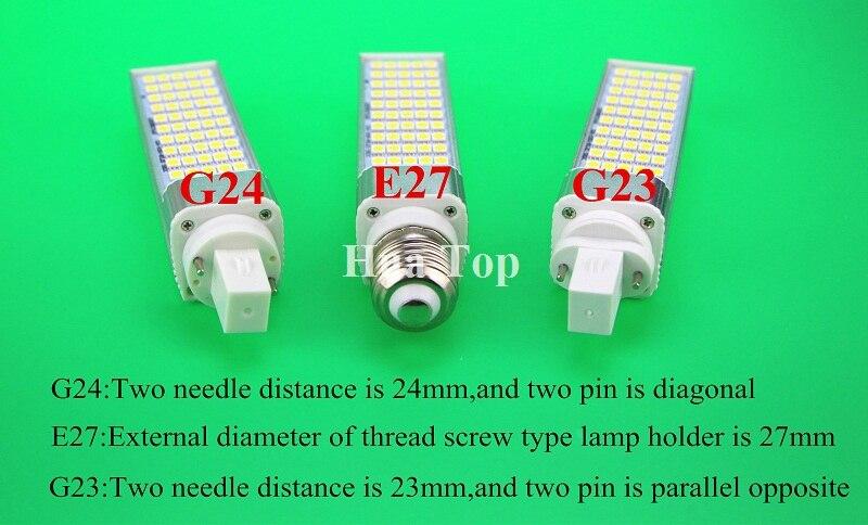 Lâmpadas Led e Tubos plug luz ac85-265v ce rohs Comprimento : Other