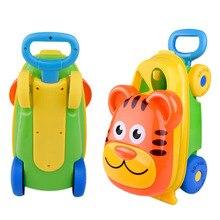 15 шт. летние детские пляжные игрушки набор инструментов для пляжа детская ручная тележка пляжные игрушки набор летние пляжные игрушки
