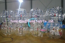 inflatable Zorbs bubble football for sale