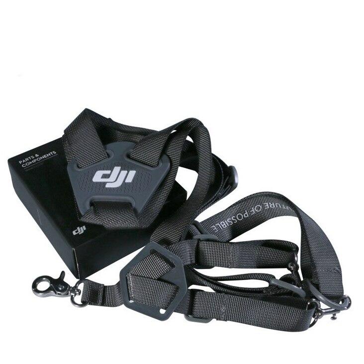 Control remoto transmisor correa de hombro correa de cordón para DJI Mavic Pro/Phantom 4/Phantom 3/Inspire 1/Inspire 2/Spark