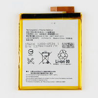 Good Service Guarantee High Quality Replacement Battery For Sony LIS1576ERPC E2303 E2333 E2353 Xperia M4 Battery