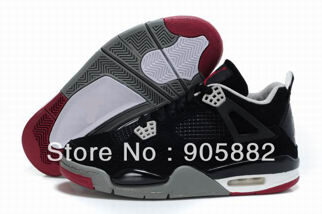 Nice style Bred 4s 2012 For Sale Top Quality