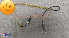 Оригинал для toshiba pro s500-159 15.6 веб-камера камера кабель g9bc0003x110