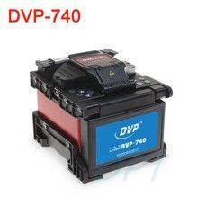 Multi-langue 100% Original Neuf DVP740 fibre Optique Arc fusion FTTx/Fibre Optique FTTH Épisseuse DVP-740
