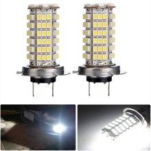 LED car bulb 1156/1157/H4/H7  3528 120 SMD white DC12V Automative lighting led lamp гибкий неон led smd форма d белый 120 led м бухта 100м