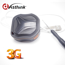 wcdma 3g or 2g Samll GPRS GSM GPS Tracking Chip Dog Pet kids Personal with Mobile