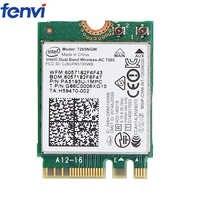 Adaptador Wifi de doble banda inalámbrica 7265NGW 2x2 NGFF M.2 tarjeta Wifi para Intel 7265 867Mbps 802.11ac Bluetooth 4,0 para Win 7/8/10.