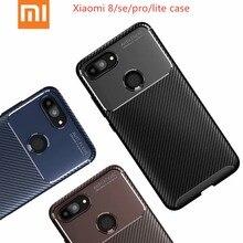 Xiaomi Mi 8 Case