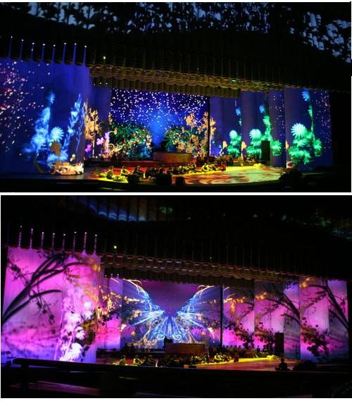Foldble-LED-Curtain-Display-P6