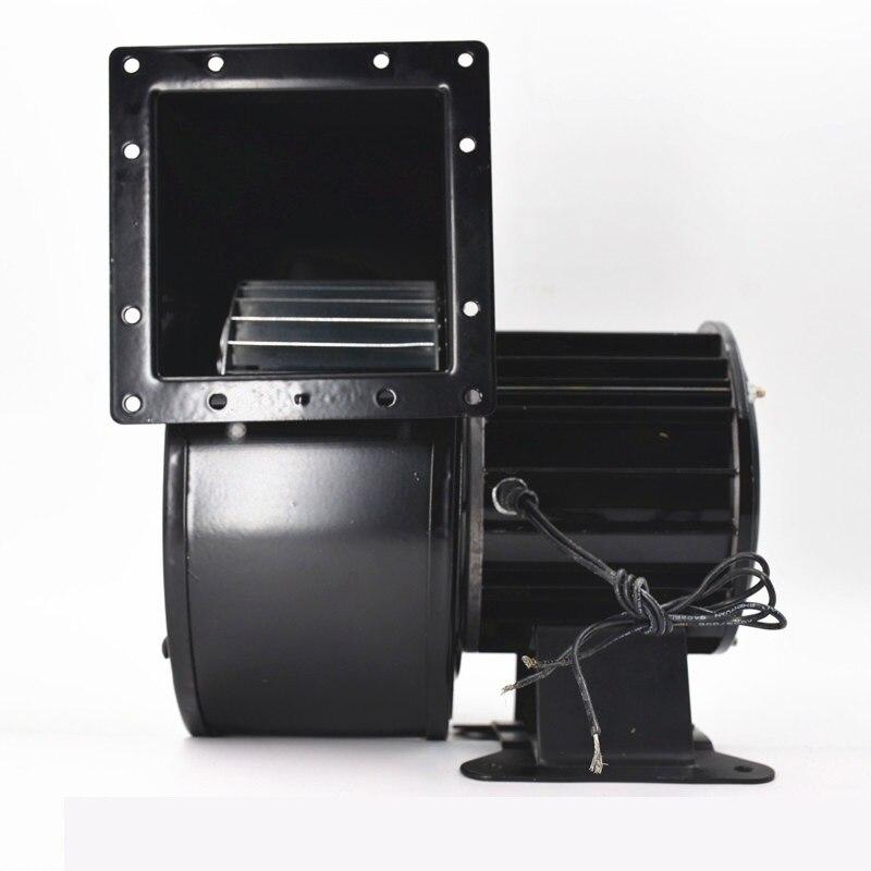 330 W 1.52A anti-poussière DU VENTILATEUR d'échappement ventilateur électrique Gonflable modèle l'industrie centrifuge blower air blower 150FLJ7 220 V