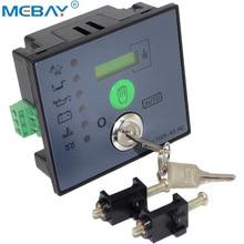 702K-AS-HC автоматический запуск генератора панель контроллера с номером трека 12002843
