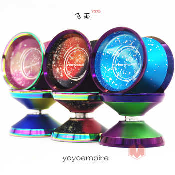 New Arrive YOYO EMPIRE Rain Fly 3th YOYO Professional with Yoyo Strings as Gift - DISCOUNT ITEM  14% OFF All Category
