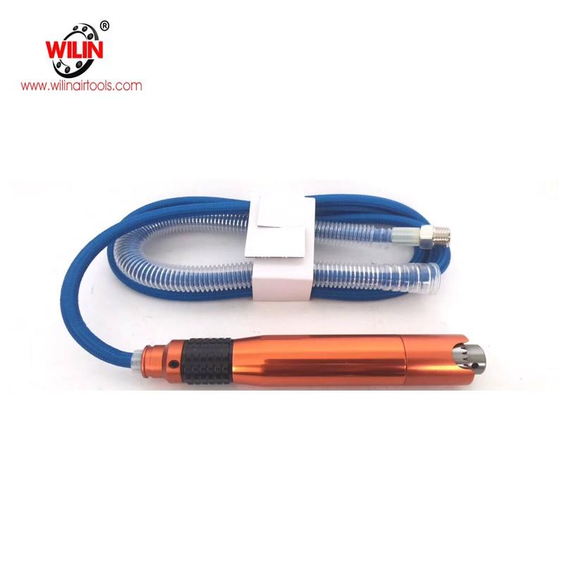 Pneumatic Tools Air Micro Mini Air Grinder High Precision High Degree Air Grinder with chuck Air drill цена