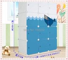 Шкафчики пластиковыми сочетание спальня простой шкаф