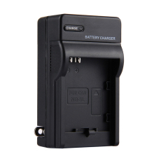 SANGER US/EU Plug Camera Battery Charger for Canon NB-4L NB-11L NB-8L NB-5L NB-6L NB-7L NB-9L NB-10L NB-12L NB-13L Travel Charge
