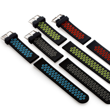 Fashion Durable Colorful Wrist Starp for Smart Watch