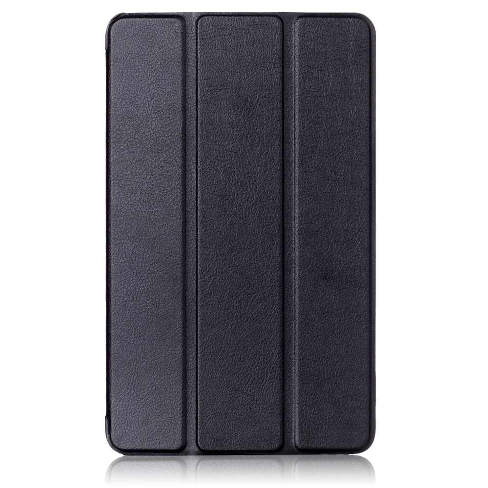 New Cover Case For Huawei MediaPad T3 8.0 KOB-L09 KOB-W09 For 8'' Tablet PC Stand Slim Case For Honor Play Pad 2 8.0 And 4 Gifts