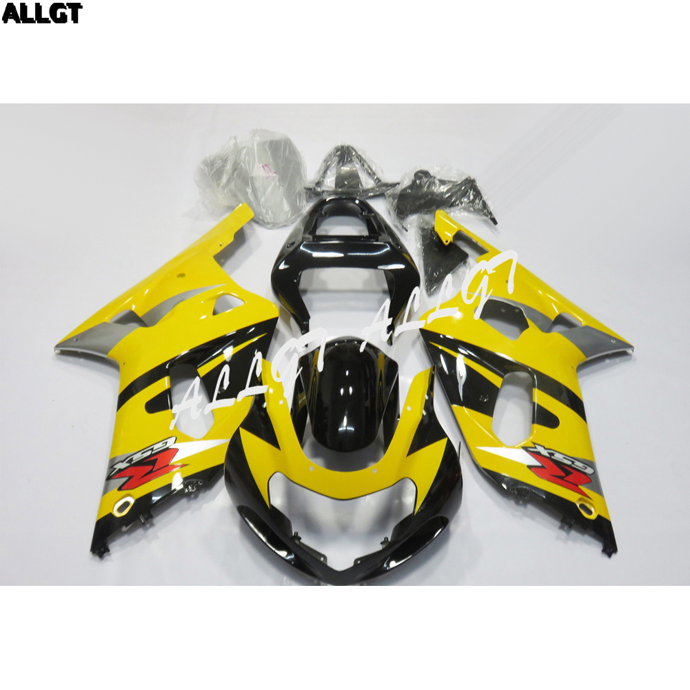 ♔ >> Fast delivery suzuki gsxr 750 fairing kit yellow in