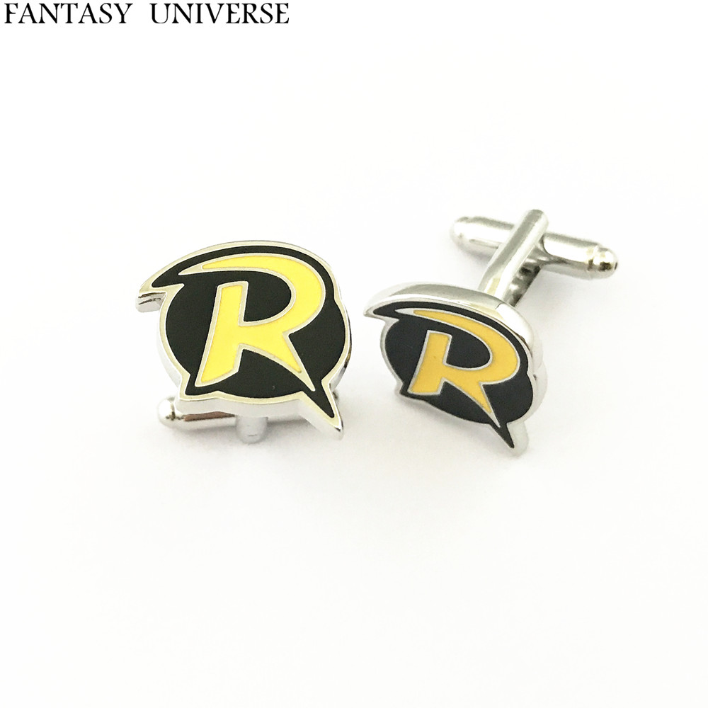 FANTASY UNIVERSE Freeshipping wholesale 20pc a lot Cufflinks CRXKSAS02