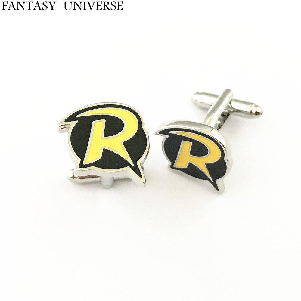 FANTASY UNIVERSE darmowa wysyłka sprzedaż hurtowa 20 szt dużo spinki do mankietów spinki do mankietów CRXKSAS02 w Spinki do krawatów i mankietów od Biżuteria i akcesoria na  Grupa 1
