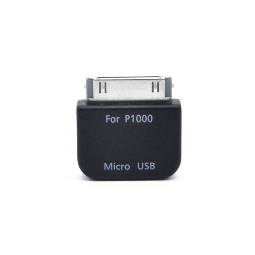 mosunx HOT Micro USB Female to 30 pin Adapter for Samsung galaxy tab P1000 7500 7510 Gift Mar 13 Drop Ship