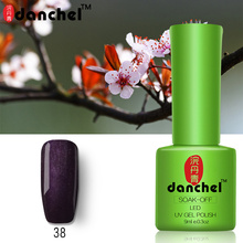 New 79 Color UV Gel Nail Polish 9ML Long Lasting Gel Polish Gel Lak Nail Art Gel Varnish Gelpolish Vernis Semi Permanent Lacquer