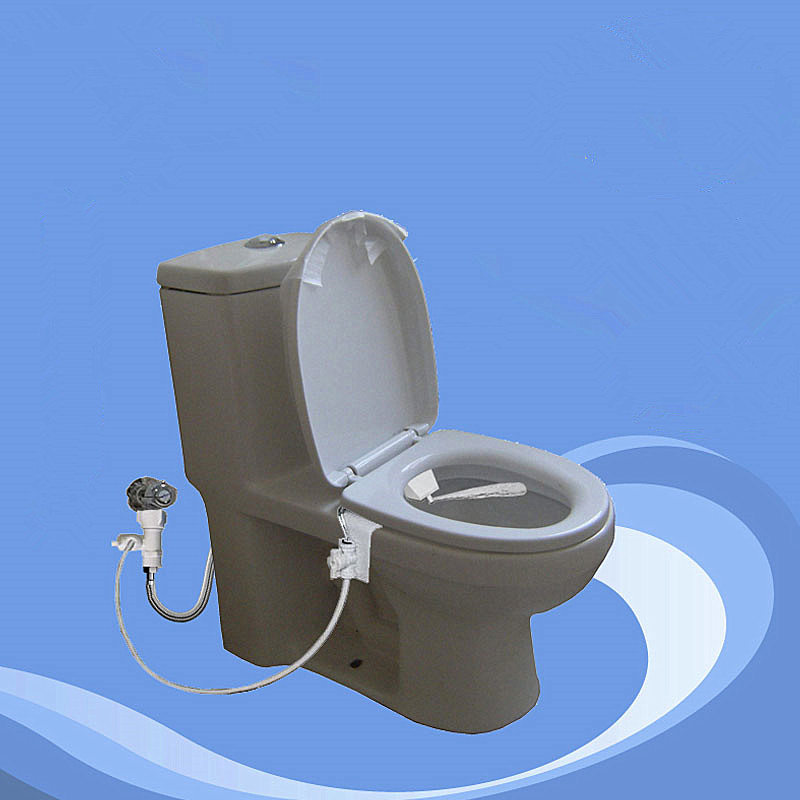 Prime Us 29 23 12 Off No Electricity Smart Toilet Seat Shower Bidet Single Cold Simple Cleaner Flusher Wash Anal Clean Ass Toilet Bidet Nozzle J18133 In Inzonedesignstudio Interior Chair Design Inzonedesignstudiocom