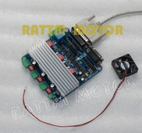 3 Axis CNC Controller TB6560 Stepper Motor Driver Board H Type