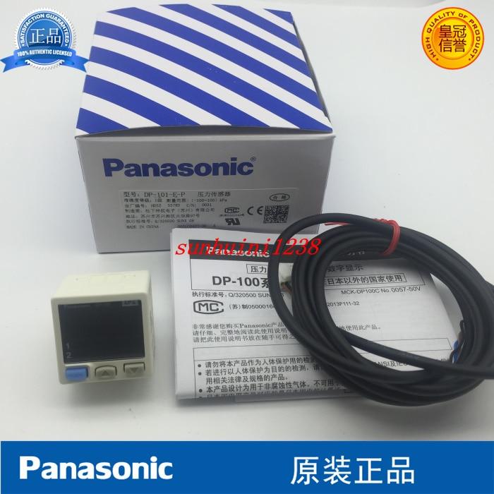 Brand new original pressure sensor DP-101-E-P цена