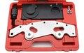 100% de Alta Qualidade Duplo Vanos Árvore De Cames Ferramenta de Sincronismo Do Motor para BMW M52TU/M54/M56 Ferramentas de Reparação Do Motor