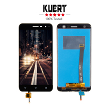 Free Shipping For Asus Zenfone 3 ZE520KL Digitizer Touch Screen Lcd Display Assembly Repair Part for asus fonepad 7 me372cg me372 kooe lcd display touch screen digitizer assembly by free shipping