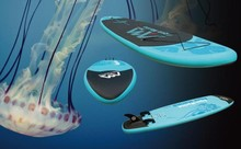 Wakeboard paddle tabla de surf surf pranchas de quillas surf tabla de surf tabla paddle surf pad palas de padel deportes