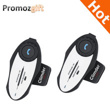 2 in 1 ! Video Camera + Motorcycle Helmet Headset ! with FM !  Motorcycle Intercom BT Bluetooth Interphone / Sports Camera