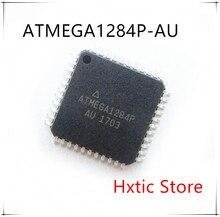 NEW 10pcs/lot ATMEGA1284P-AU ATMEGA1284P ATMEGA1284 TQFP44