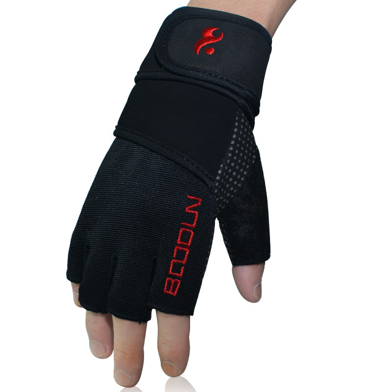 Dam Leather Weight Lifting Gym Gloves Real Leather Women S: Aliexpress.com : Buy Free Shipping Men Women Genuine