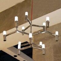 Tom Dixon Beat ABC Pendant Light Classical Design Aluminum Lighting